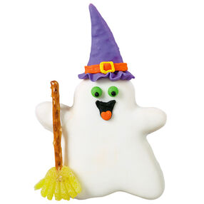 Witch Is A Ghost! Cookies