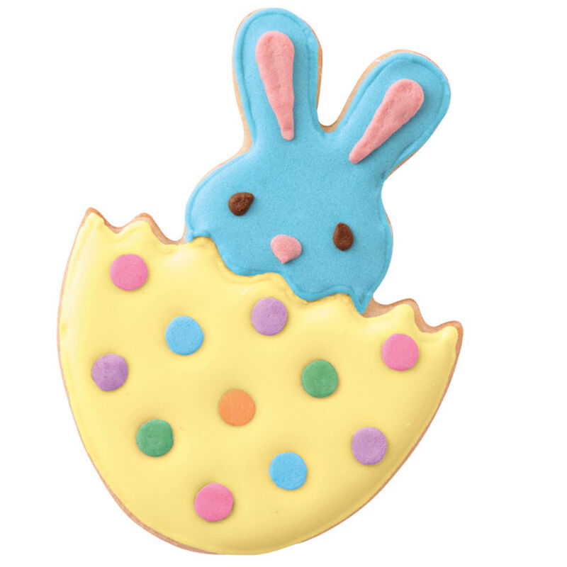 Just Hatched Bunny Cookie image number 0