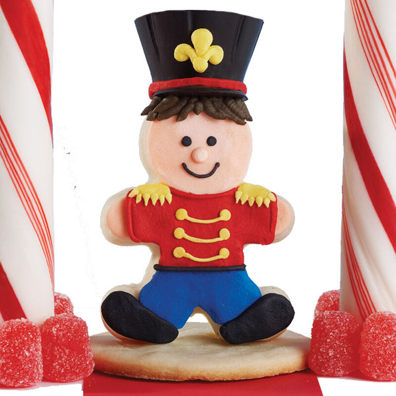 Toy Shop Troppers Cookie image number 0