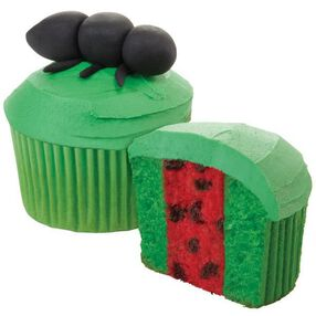 Picnic Pal Cupcakes