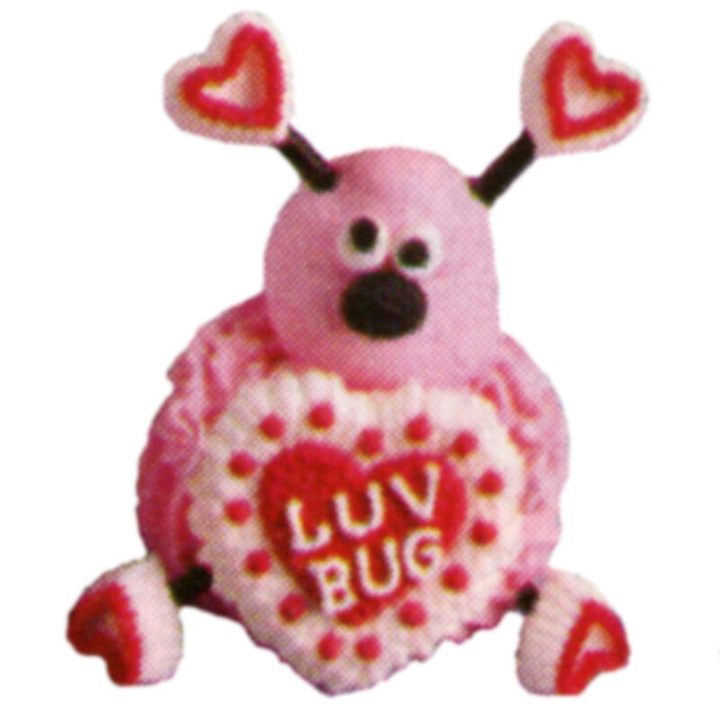 Luv-Bugs image number 0