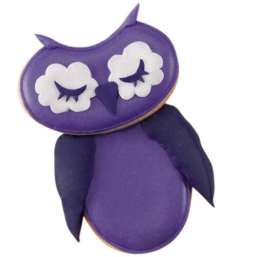 Halloween Dreams Cookie