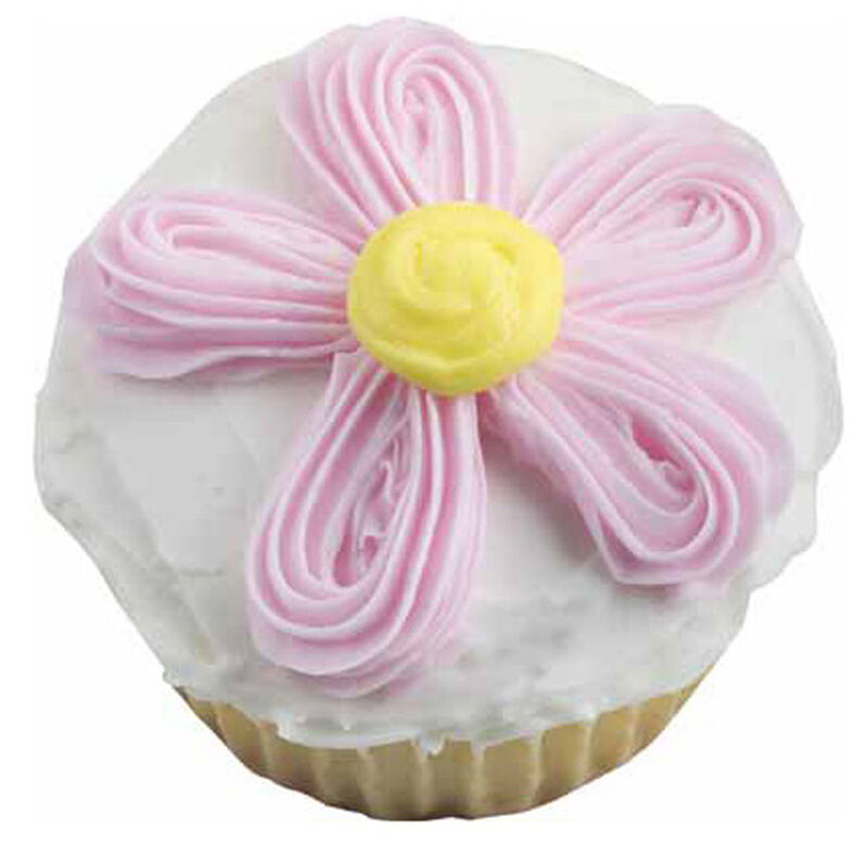 Flower Power Cupcakes image number 0