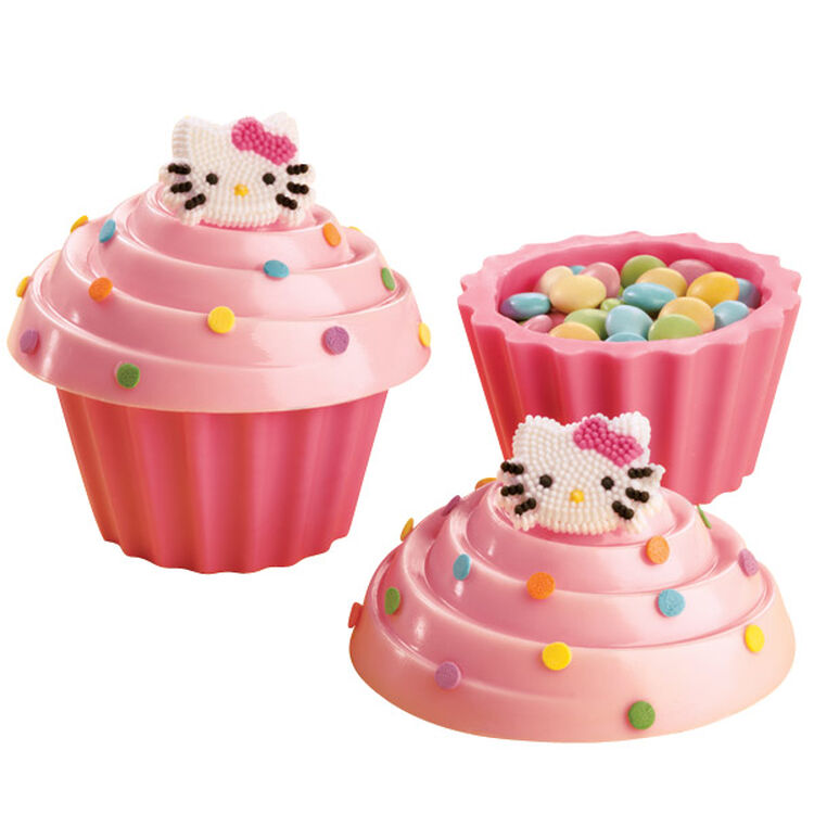 Hello Kitty's Candy Jar Candy