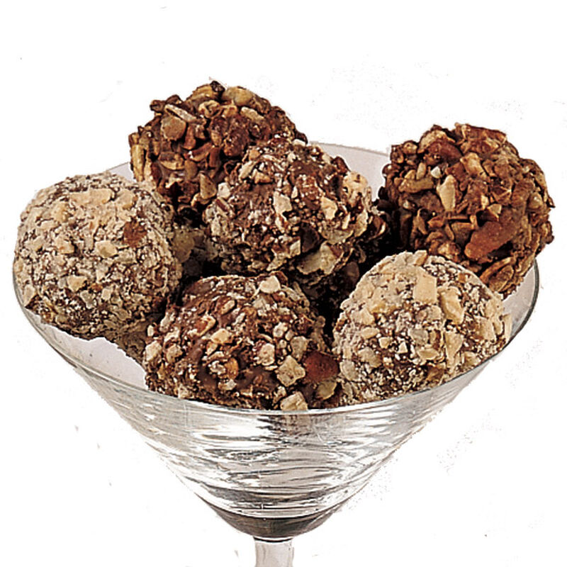 Toffee Truffles image number 0