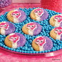 My Little Pony Sugar Cookies