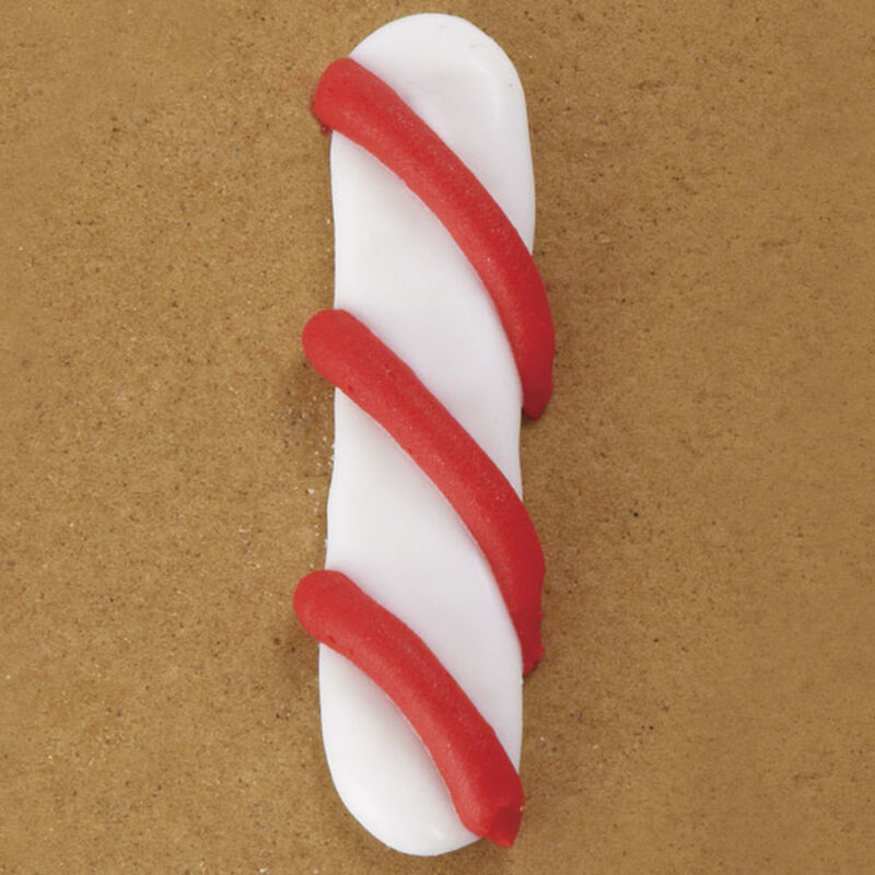 Candy Cane Trim image number 0
