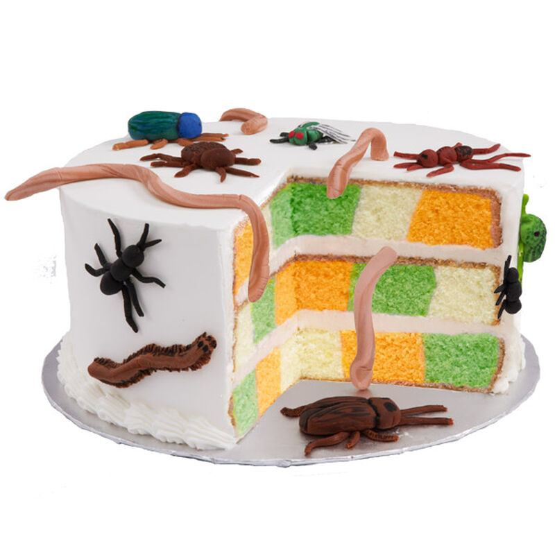 This Cake is Bugged! image number 0