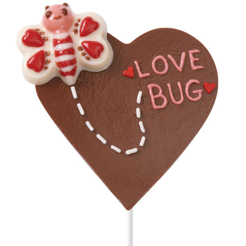 Bee Mine Candy Heart image number 0