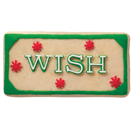 WISH Cookie