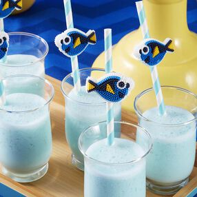 Wilton Finding Dory Smoothie