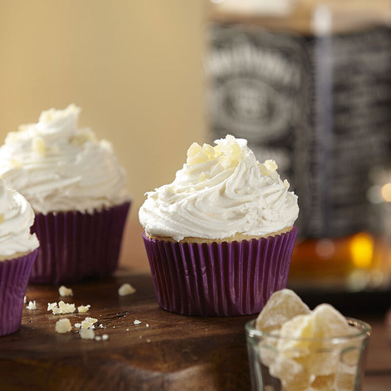 Jack and Ginger Cupcakes image number 1