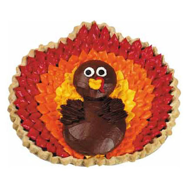 They'll Gobble It Up Pie image number 0