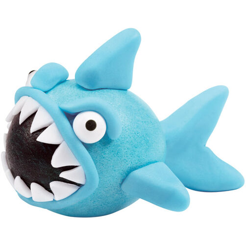 Stay Out of the Water Shark Easter Egg