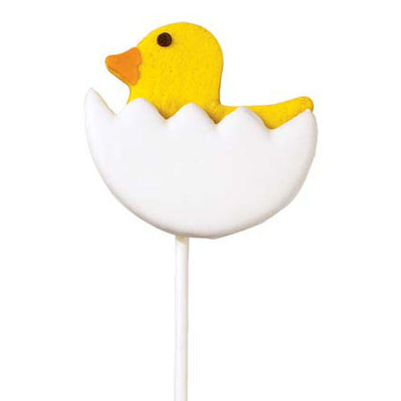 Out Pops A Chick! Cookie Pop image number 0