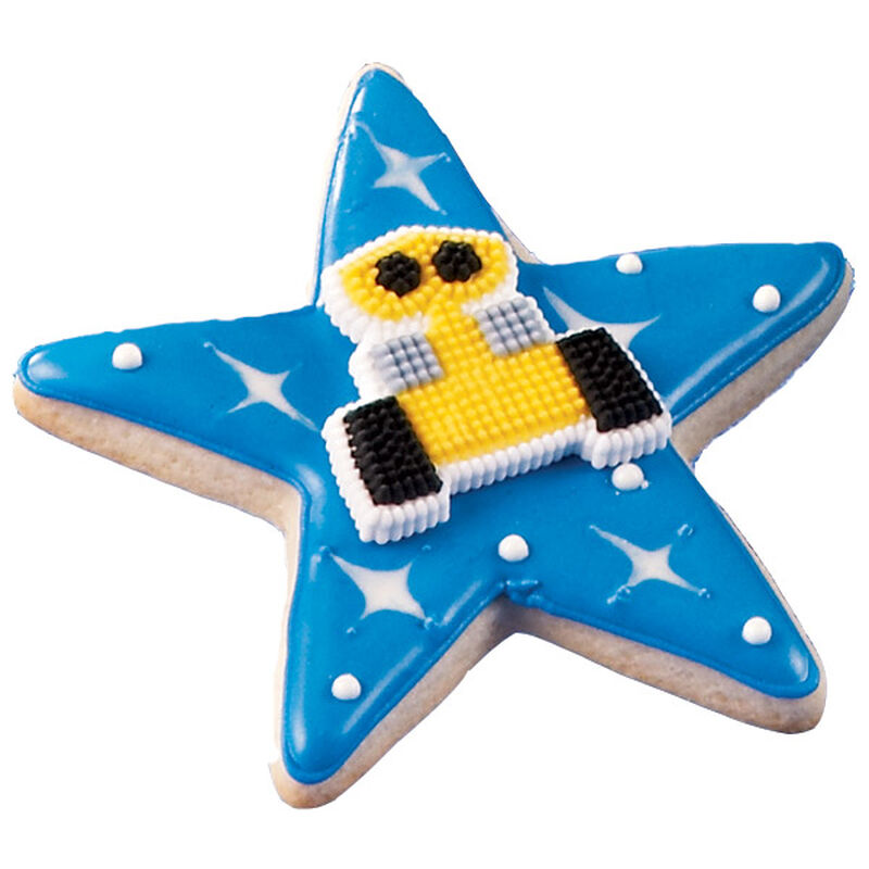 WALL-E Cookies image number 0