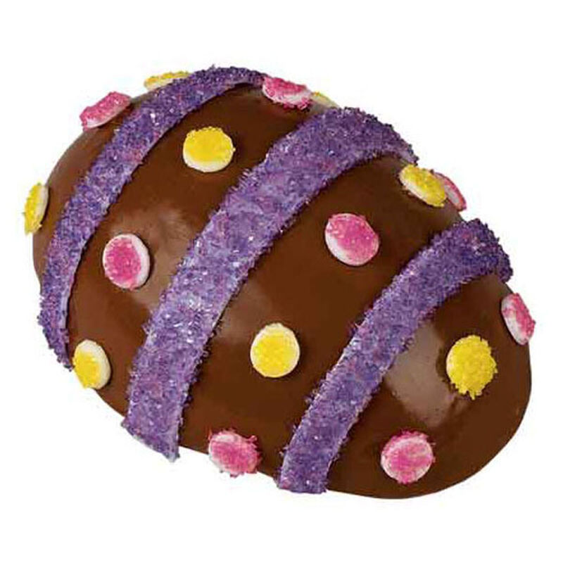 Personal Egg Cakes image number 0