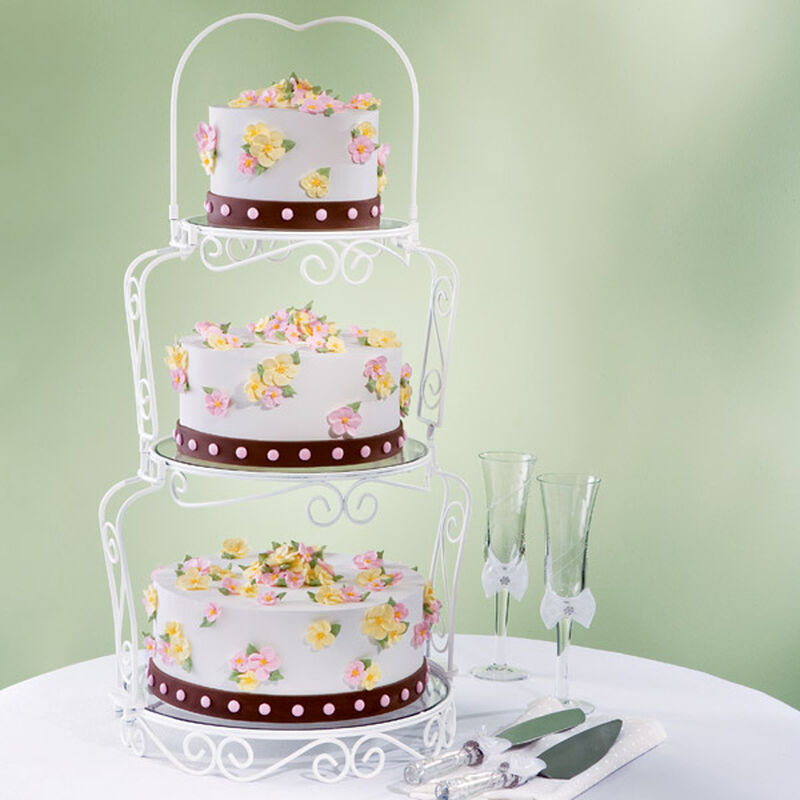 The Flower Show Cake image number 0