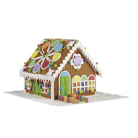 Candy Sweet Gingerbread House #3