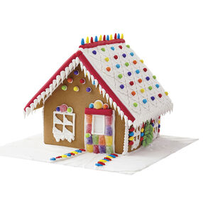 DIY Gingerbread House #3