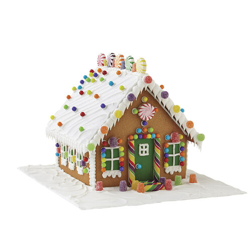 Creative Candy Cottage #2