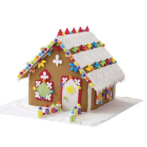 DIY Gingerbread House #2