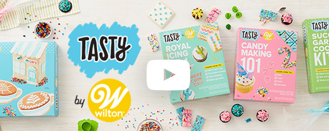 2019 Tasty by Wilton Products