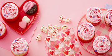 Shop all Valentine's Day Supplies