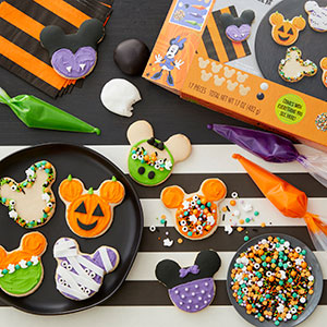 Shop Activity Kits and cookie cutters