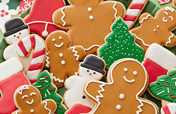 Browse Christmas Delights Right This Way!
