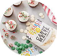 Christmas Candy Melts