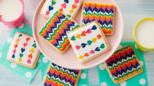 Easy Cookie Decorating Course
