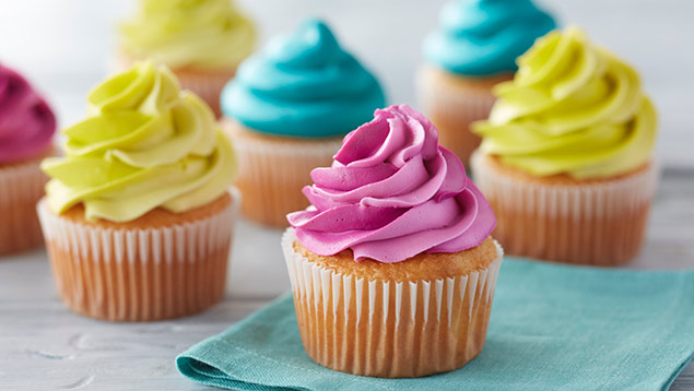 How to Make a Buttercream Swirl