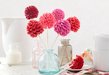 Cake Pop Decorating Ideas