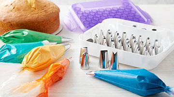 Shop all baking and decorating Tools