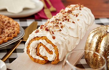 Browse Pumpkin Spice Recipes