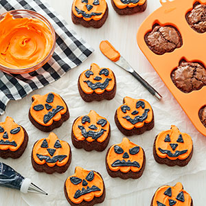 Shop Halloween Baking Pans and molds