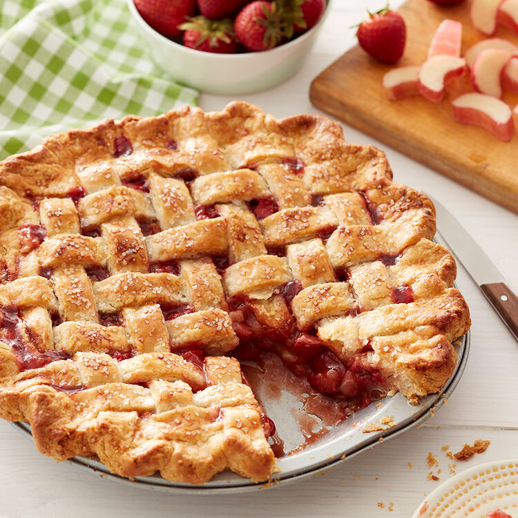 10 Delicious Summer Pie and Tart Recipes