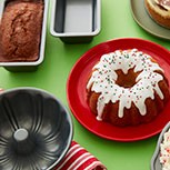 Shop Bakeware, Piping bags and tips and other tools