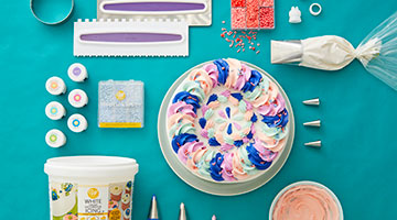 Shop all baking and decorating supplies