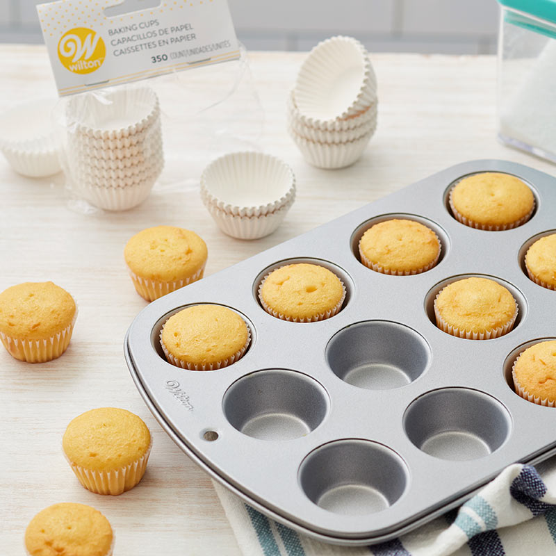 Shop Cupcake liners