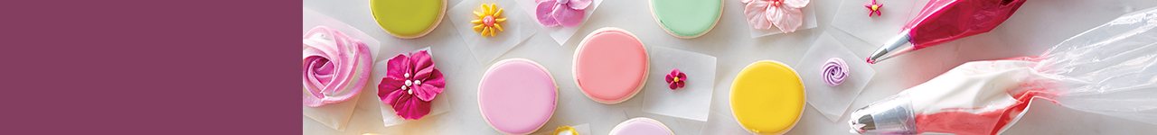 Cookie Icing Recipes