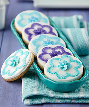 Visit our cookie decorating ideas section