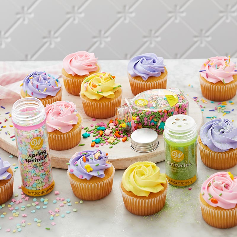 Shop Easter Sprinkles and Icing Decorations