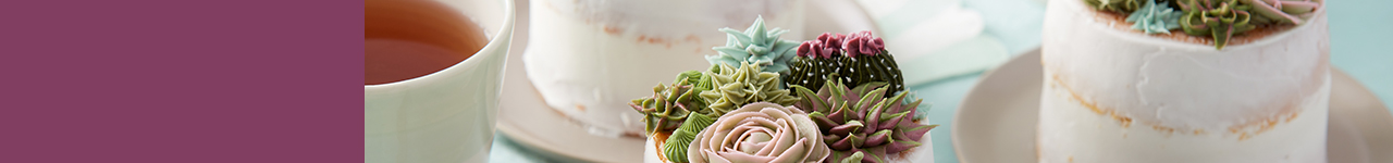 Mini Treats decorating ideas