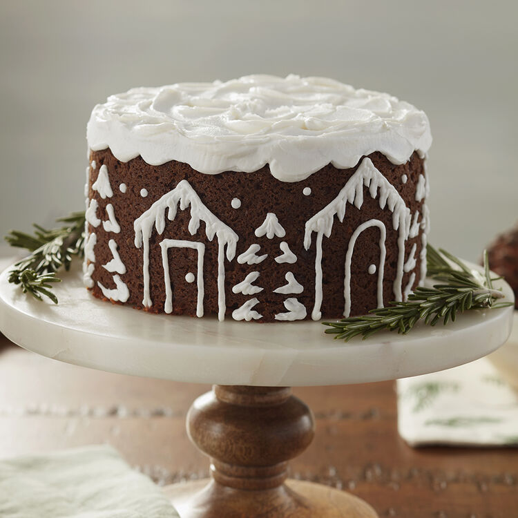 19 Easy Christmas Cakes