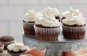 Find Frosting Recipes