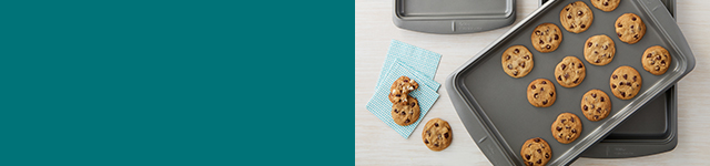 Shop cookie sheets