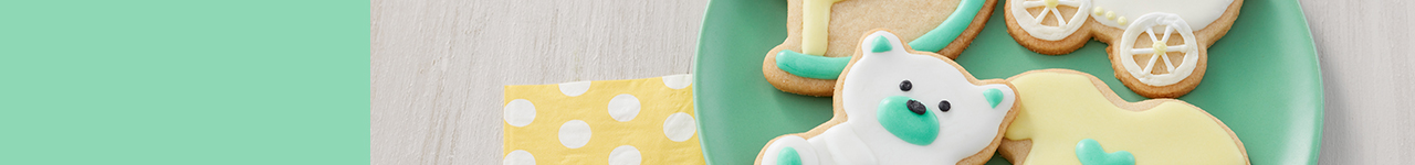Mother's Day<br> Cookies