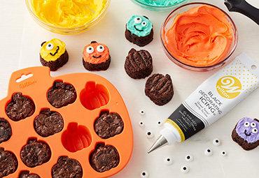 Shop Wilton Products -Halloween Shop